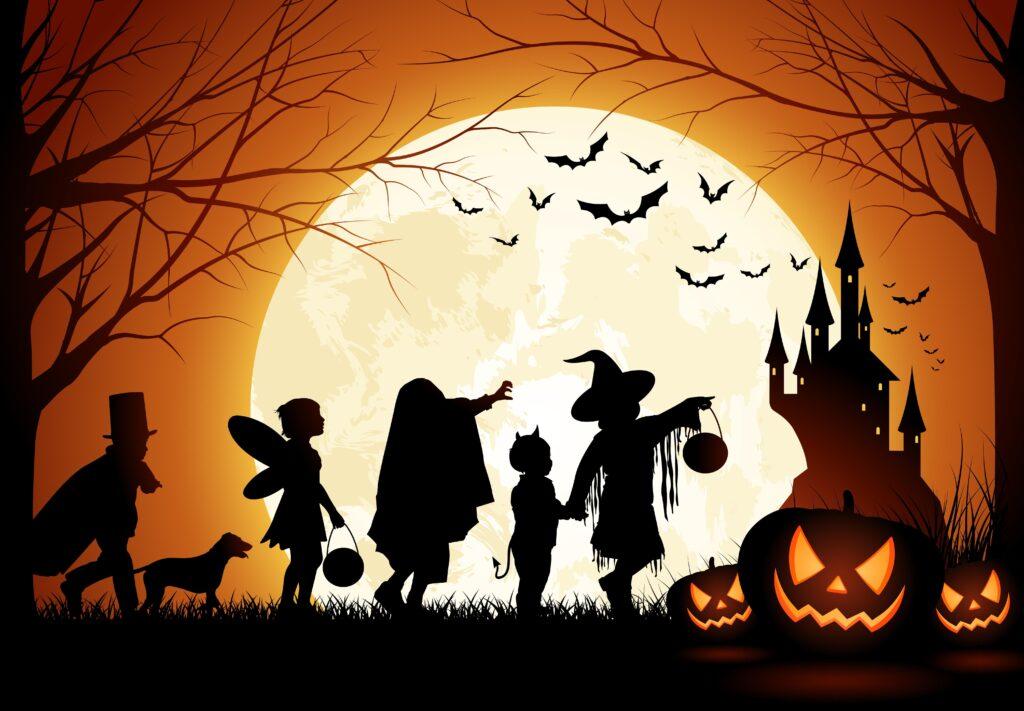 События - halloween1