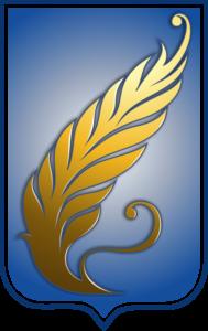 Выражаем благодарность - Coat of arms of BSU