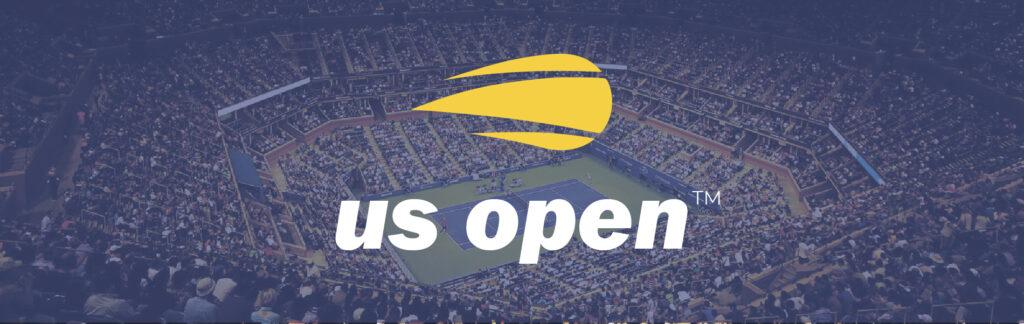 События - Tennis us open